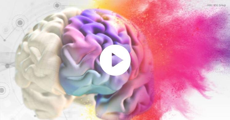 Menschen handeln erfolgreich und sind kreativer, wenn ihre Gehirnhälften gut miteinander kommunizieren. Wissenschaftler sind der Meinung, dass im menschlichen Gehirn die linke Gehirnhälfte für systematische und analytische Denkprozesse und Zahlen und die rechte Gehirnhälfte für Intuition zuständig ist.