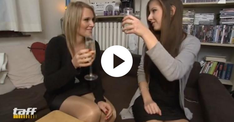 Nachtleben und die Kalorienfalle Alkohol: Macht Feiern wirklich dick? Fest steht: Alkohol ist nicht nur auf der Party schlecht für die Figur.