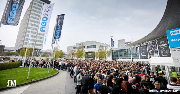 Die FIBO 2020 wirft ihre Schatten voraus: Vom 2. bis 5. April findet sie erneut in den Kölner Messehallen statt.