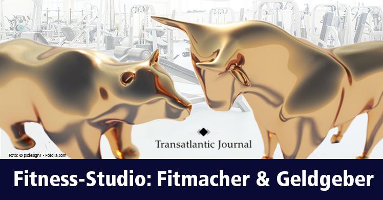 Fitnessbranche: Fitmacher, Wachstumsmarkt & Investitionsmagnet