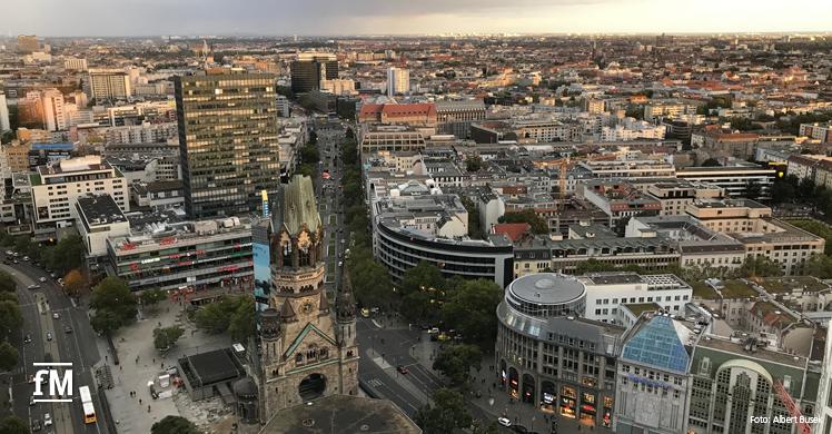 Arnie in Berlin: Arnold Schwarzenegger besuchte im Rahmen der Champion Tour die deutsche Hauptstadt.