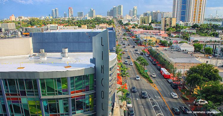 Die 2. FIBO USA findet vom 17. bis 19. Oktober in Miami Beach im US-Bundesstaat Florida statt.