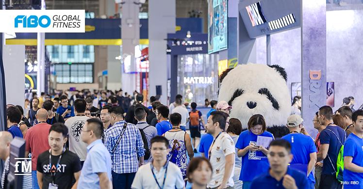 FIBO China 2019 in Shanghai