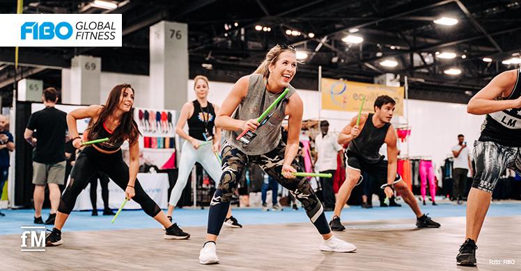 Die FIBO USA fand 2019 erstmals in Miami Beach statt: einer der fittesten Städte der Welt
