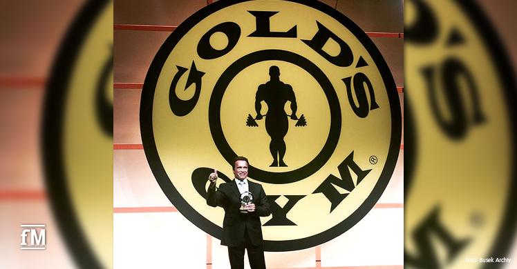2015 wurde Arnold Schwarzenegger anlässlich des 50. Geburtstags des Unternehmens in die Gold's Gym Hall of Fame aufgenommen.