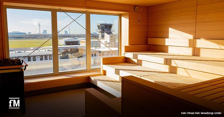 Sauna, Dampfbad & Co. – Luxus-Wellness Oase auf rund 900 Quadratmetern: das Pfitzenmeier Premium Resort Mannheim