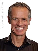 Henrik Gockel, Branchenexperte, Inhaber der Boutique-Studio-Kette 'PRIME TIME fitness'und Dozent der DHfPG/BSA-Akademie