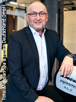 Scheidet Ende März 2020 aus: Meridian Spa & Fitness Geschäftsführer Leo Eckstein