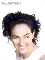 Manuela Reusing spricht auf dem FIBO CONGRESS 2020 über Stressmanagement im Rahmen von Fitness und Gesundheit