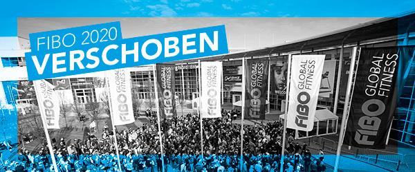 FIBO Köln auf zweite Jahreshälfte 2020 verschoben