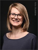 Journalistin und Filmemacherin Marianne Falck
