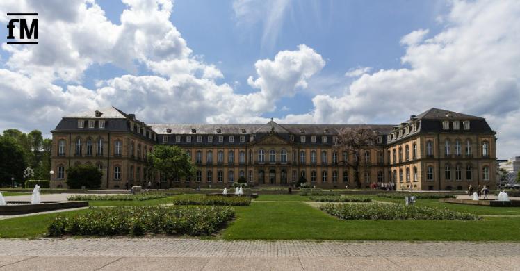 Neues Schloss Stuttgart – Wiedereröffnung der Fitnessstudios nach Corona