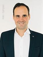 Ralf Aigner, CEO Gympass Deutschland