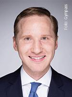 Samuel Turnwald, Head of Corporate Sales Gympass
