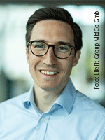 Christophe Collinet, Chief Commercial Officer LifeFit Group