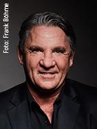 Just Fit-Geschäftsführer Frank Böhme