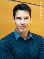 Business Developer Spain: Martin Saldaño (Sport Alliance GmbH)