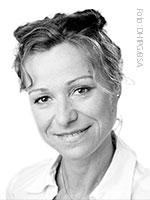 Prof. Dr. Julia Krampitz, Doctor of Public Health sowie Dozentin in den Bereichen Psychologie und Pädagogik
