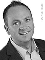 Dr. Thomas Klein, Dozent an der DHfPG
