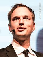 Roman Spitko, Dozent im Fachbereich Management/Ökonomie an der DHfPG/BSA-Akademie