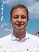 Carsten Sellmer, Chief Underwriter IDEAL Lebensversicherung, Quelle: IDEAL Versicherung