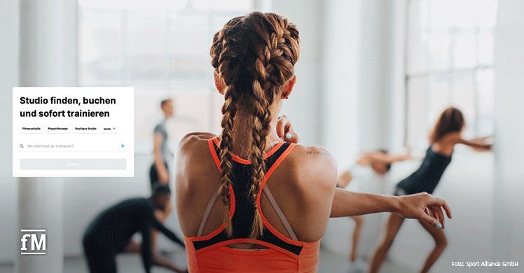 Fitnessstudio finden, buchen und sofort trainieren: Neues digitales Sportportal MySports