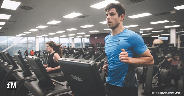 Technogym schließt exklusiven Fünfjahresvertrag mit Fitness Time über 50 Millionen Dollar.