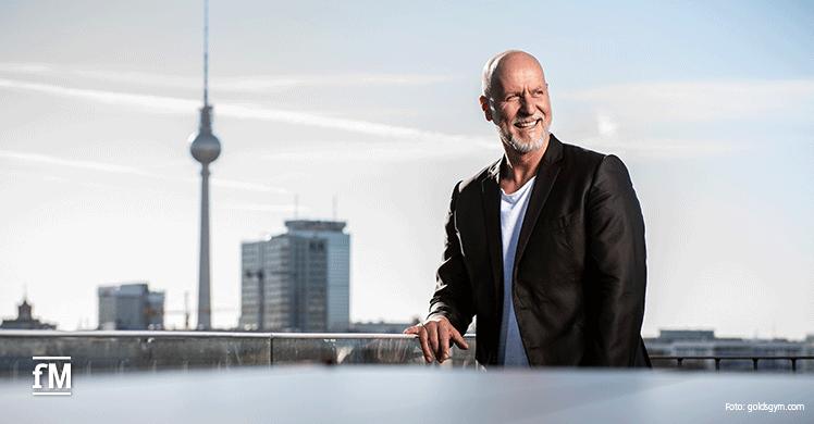 Rainer Schaller (Geschäftsführer RSG Group) – exklusives Interview mit dem McFit-Gründer.