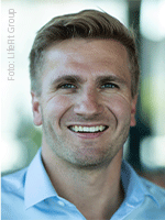 Johannes Maßen, Geschäftsführer Fitness First Germany GmbH seit 1. November 2020.