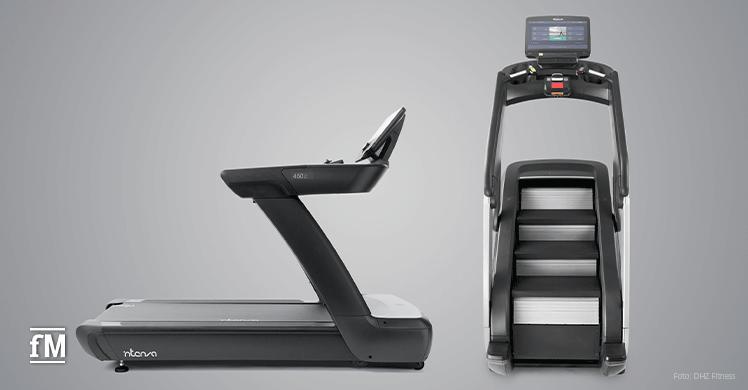 Trainingsgeräte von Intenza überzeugen mit Qualität und Design