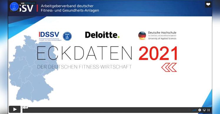 Jetzt das Video der Eckdaten-Präsentation 2021 beim DSSV anschauen!
