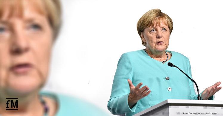 Statement zum Oster-Lockdown im Video: Bundeskanzlerin Angela Merkel nimmt Ruhetage über Ostern aus dem Bund-Länder-Beschluss zurück
