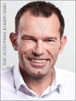 Oliver Sekula, Oliver Sekula, CEO der Unternehmensberatung ACISO