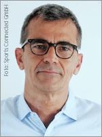 Ralph Scholz, CEO der neuen B2B-Fachmesse FitnessConnected
