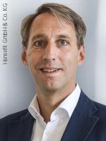 Hansefit-Geschäftsführer Dr. Jan Tegtmeyer
