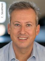 Steffen Knödler, CEO airtango AG
