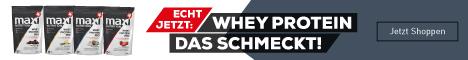 Entdecke jetzt das Whey Protein von MaxiNutrition für Muskelaufbau mit höchster Qualität!