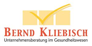 Bernd Kliebisch-Strategieberatung im Gesundheitswesen