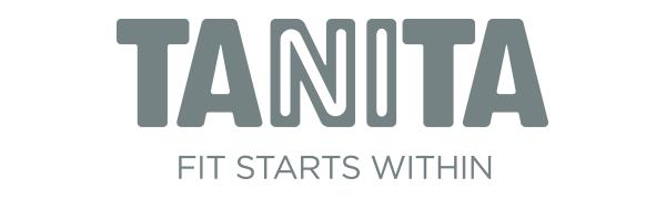 Tanita: Körperanalyse