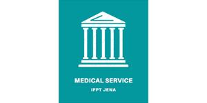 IFPT JENA: Hygiene- und Schutzausrüstung