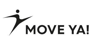 Move Ya!: Fitness-Musik