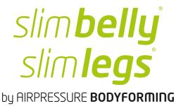 Slim Belly & Slim Legs by Airpressure Bodyforming GmbH