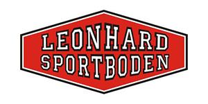 LEONHARD-SPORTBODEN