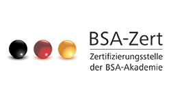 BSA-Zert